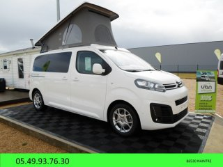 achat  Campster 1.5 L Hdi VAN ATTITUDE