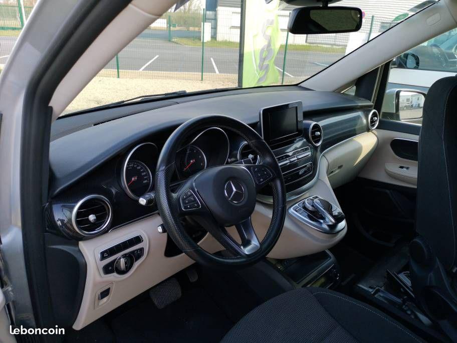 Mercedes Marco Polo - 2