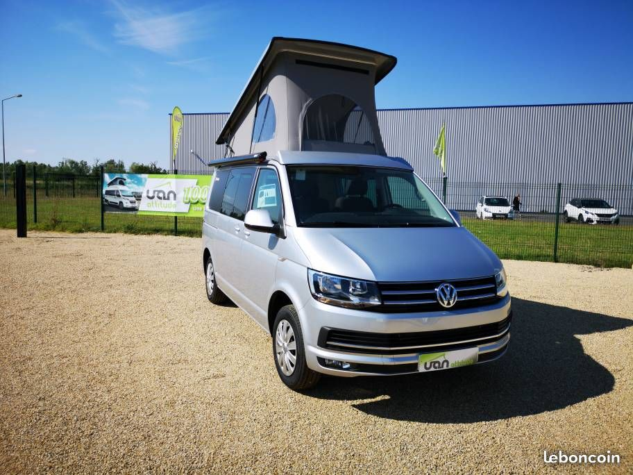 volkswagen t6 neuf porteur vw camping car vendre en. Black Bedroom Furniture Sets. Home Design Ideas