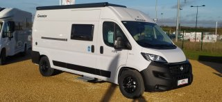 Chausson V 594 First Line
