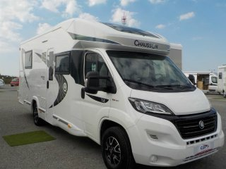 achat  Chausson Welcome 768 CAP 36