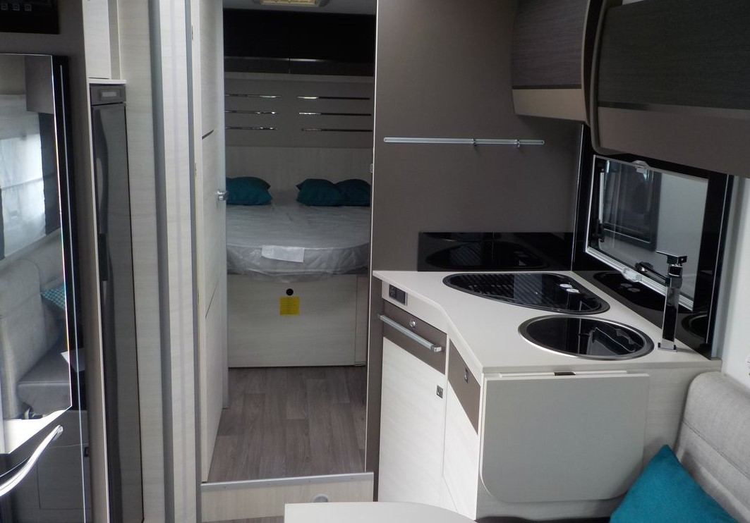 Chausson Welcome 768 - 3