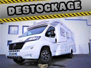 Hymer T 698 Cl X-climate