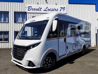 achat  LMC I 695 Comfort BRAULT LOISIRS 79