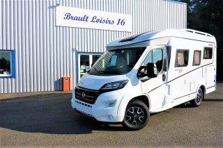 achat  Dethleffs Globebus T1 Gt BRAULT LOISIRS 16