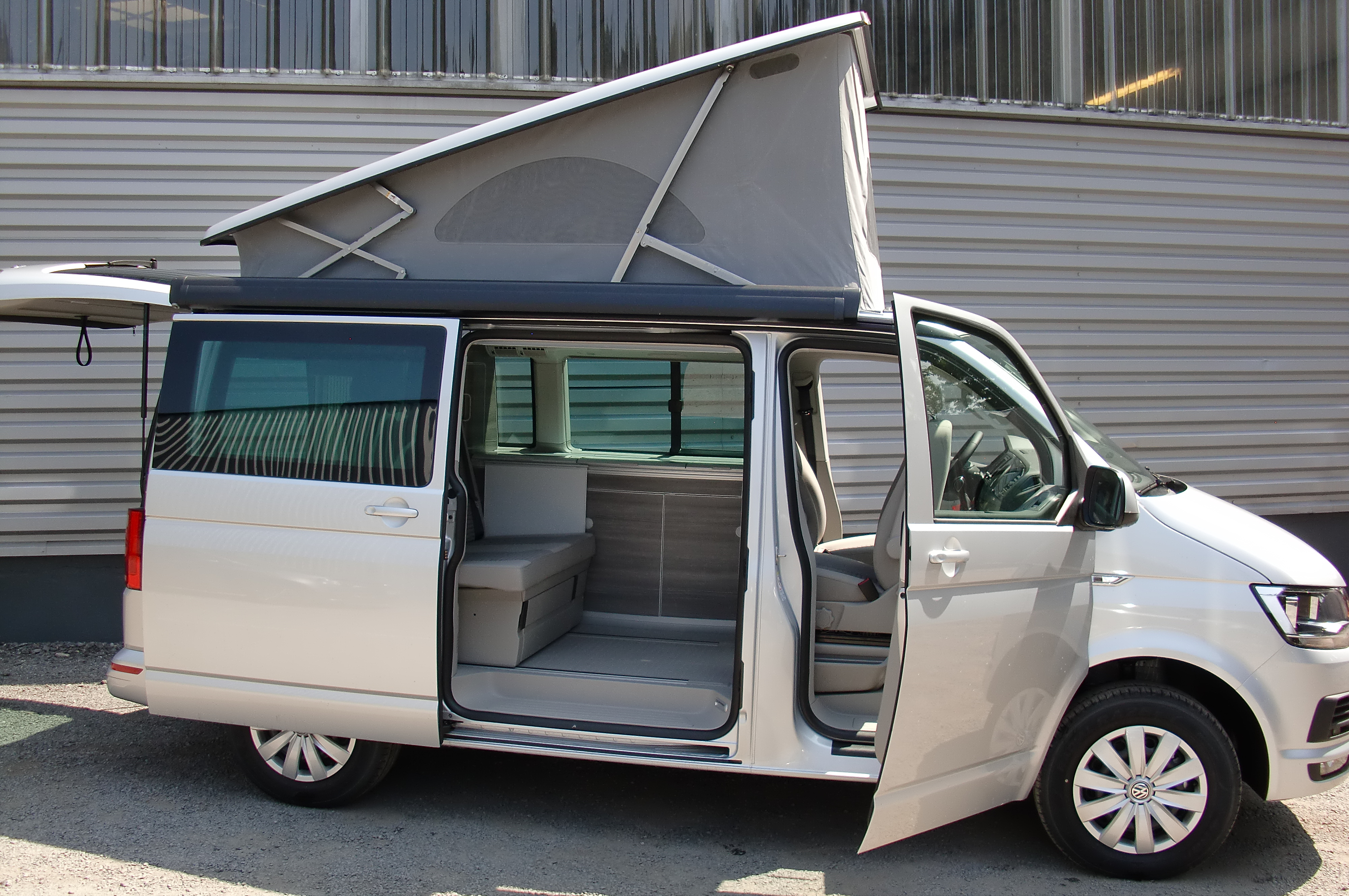 Volkswagen California Ocean - 4