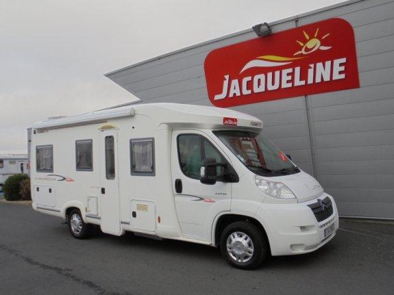 achat  Fleurette Migrateur 67 FLB JACQUELINE ETS BOOS