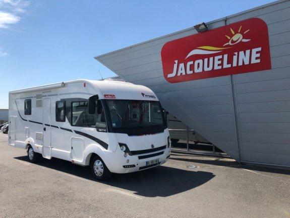 achat  Itineo SB 740 JACQUELINE 76