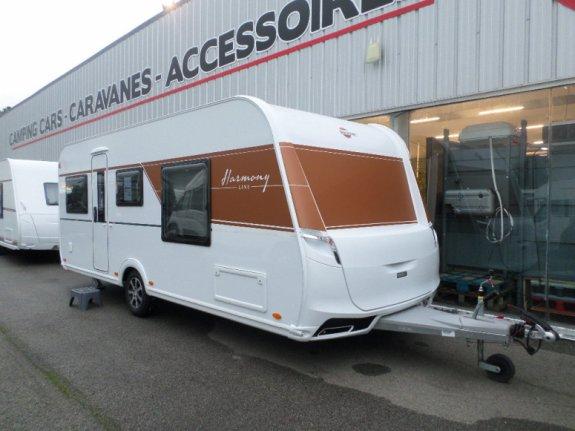 achat caravane / mobil home Burstner Averso 485 TS JACQUELINE 76