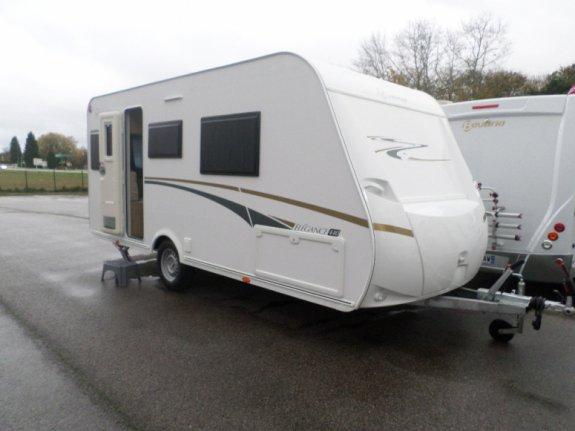 achat caravane / mobil home La Mancelle 440 Cbm Elegance JACQUELINE 76