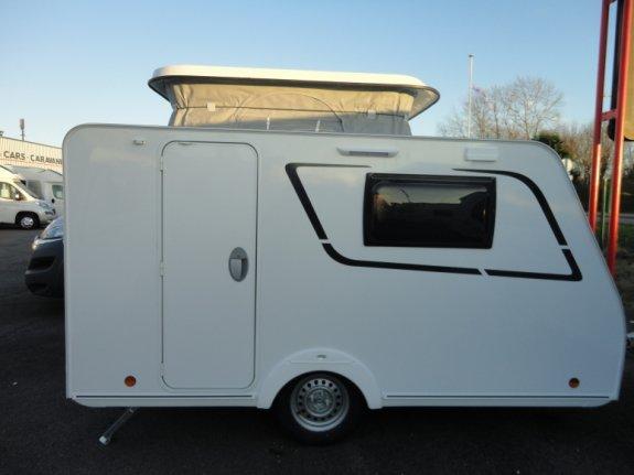 achat caravane / mobil home Silver Mini Silver 290 JACQUELINE ETS BOOS