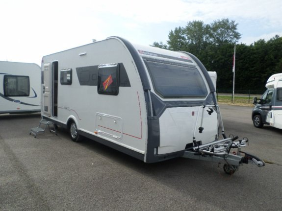 achat caravane / mobil home Sterckeman Alizee 490 JACQUELINE 76