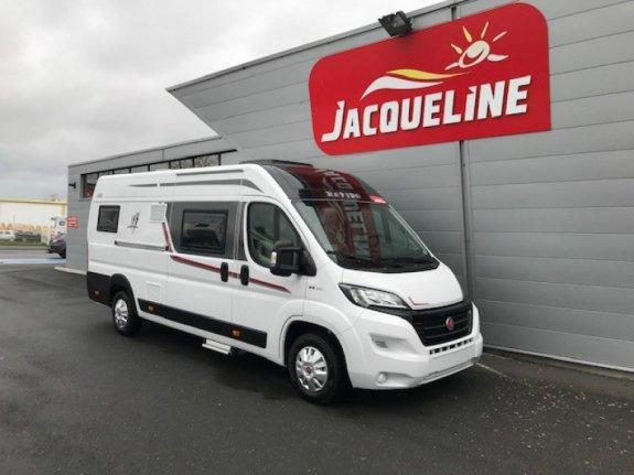 achat  Rapido Van 68 JACQUELINE 14