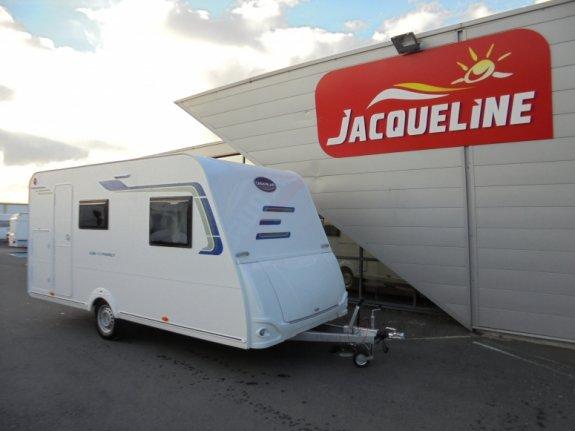achat caravane / mobil home Caravelair Alba 426 JACQUELINE ETS VERSON