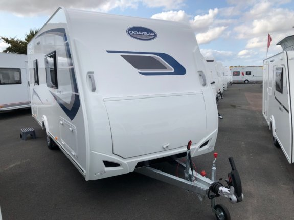 Caravelair Antares 460 Style