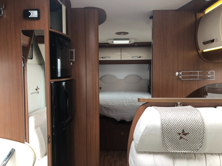 Autostar Passion I 690 Lc Lift  - 4