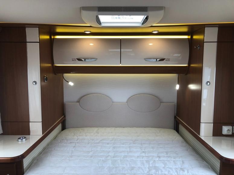 Autostar Passion I 690 Lc Lift  - 5