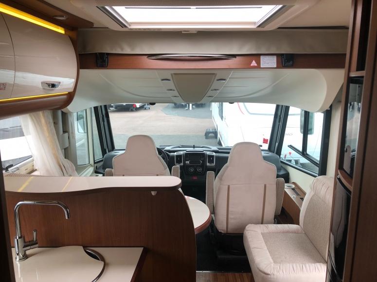 Autostar Passion I 690 Lc Lift  - 9