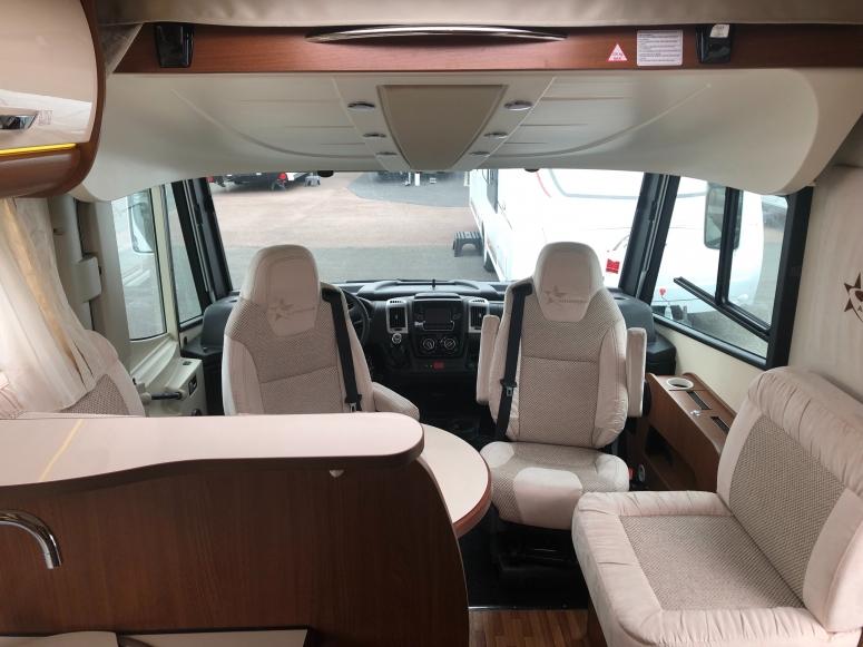 Autostar Passion I 690 Lc Lift  - 12