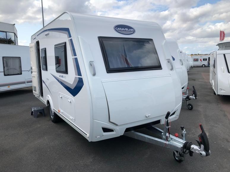 Caravelair Antares Style 400 - 2