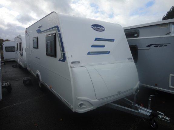 achat caravane / mobil home Caravelair Alba 426 JACQUELINE ETS LA GLACERIE