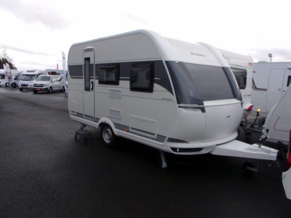 achat caravane / mobil home Hobby 390 SF Ontour JACQUELINE 22