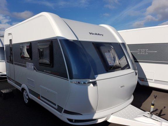 achat caravane / mobil home Hobby 440 Sf De Luxe Edition JACQUELINE ETS PLENEE JUGON