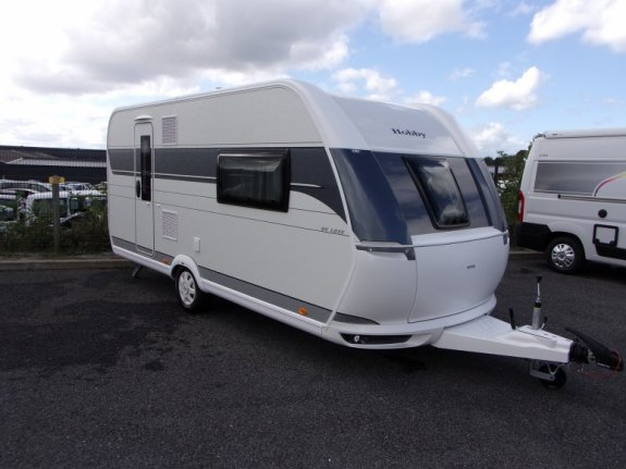 achat caravane / mobil home Hobby 460 Sff De Luxe JACQUELINE 22