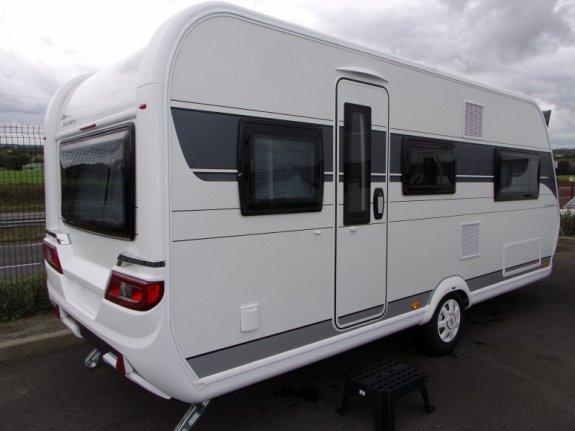 achat caravane / mobil home Hobby 495 UL Excellent JACQUELINE 22
