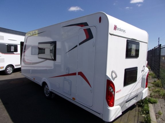 achat caravane / mobil home Sterckeman Starlett 470 Pe Comfort JACQUELINE ETS PLENEE JUGON