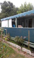 achat caravane / mobil home IRM Calypso Damien Leroy