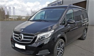 achat  Mercedes Marco Polo AUTOHAUS 60 CHANTILLY