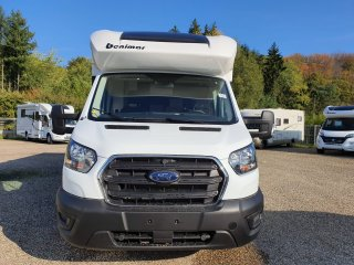 achat  Benimar Tessoro T 495 Up NEWCAMP 57