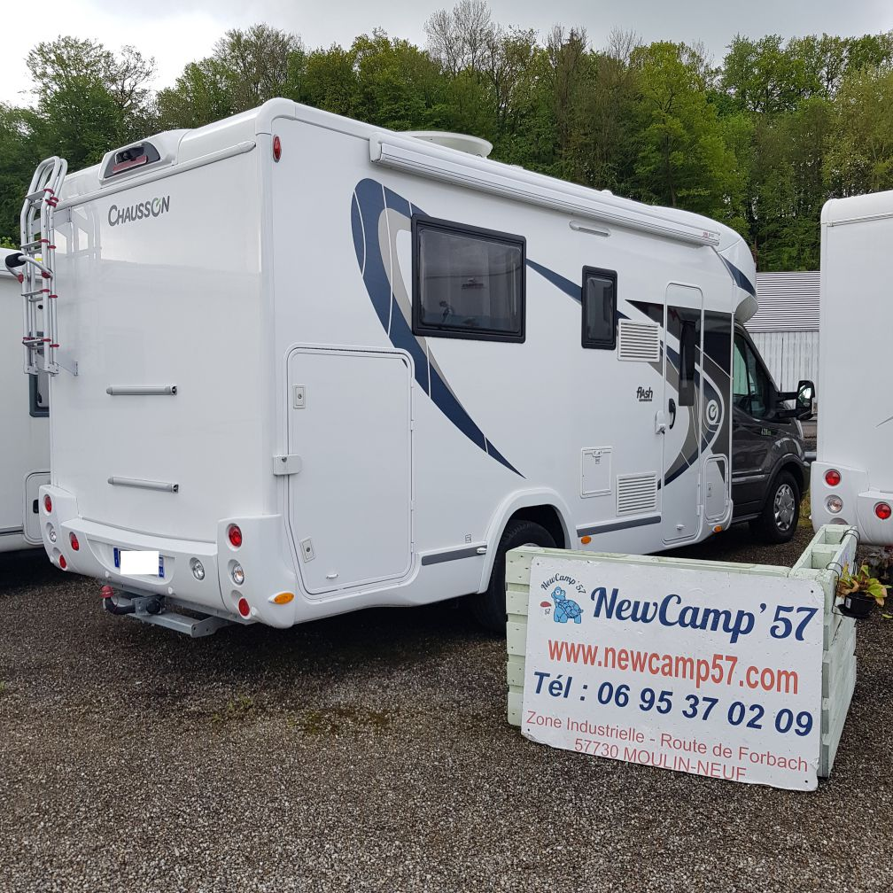 Chausson 628 Eb Limited Edition - 2
