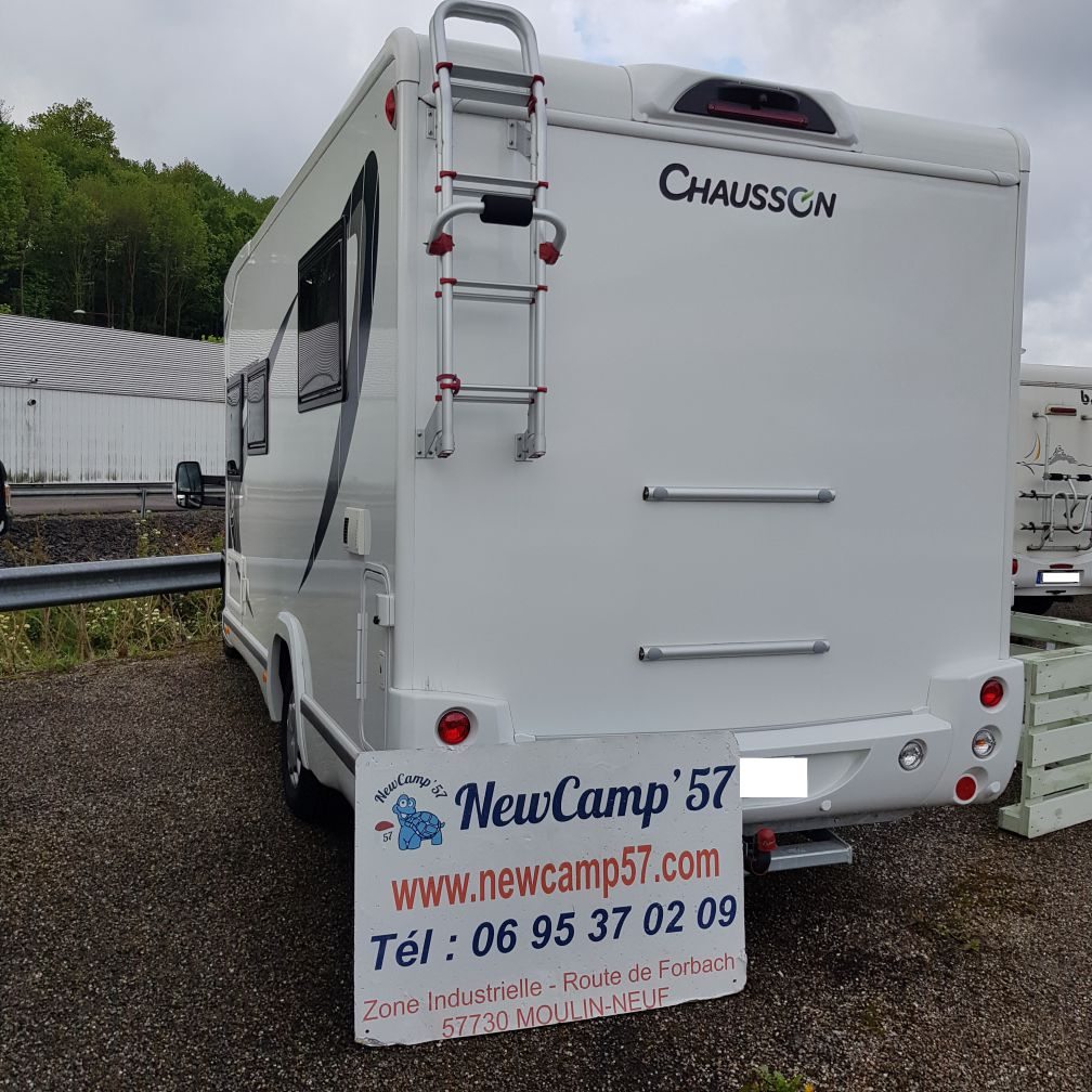 Chausson 628 Eb Limited Edition - 3