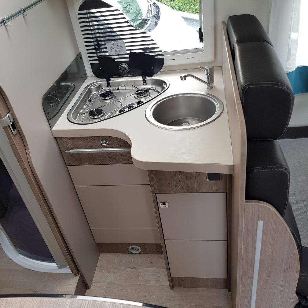 Chausson 628 Eb Limited Edition - 8