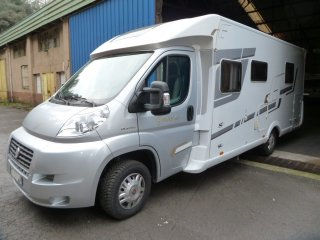 achat  Bavaria Arctic T 73 CAMPING CAR SERVICES LANGUEDOC