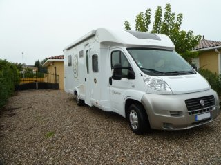 achat  Bavaria Artic T 74 Lc CAMPING CAR SERVICES LANGUEDOC