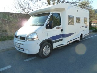 achat  Challenger Eden 310 CAMPING CAR SERVICES LANGUEDOC
