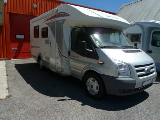 achat  Challenger Genesis 42 CAMPING CAR SERVICES LANGUEDOC