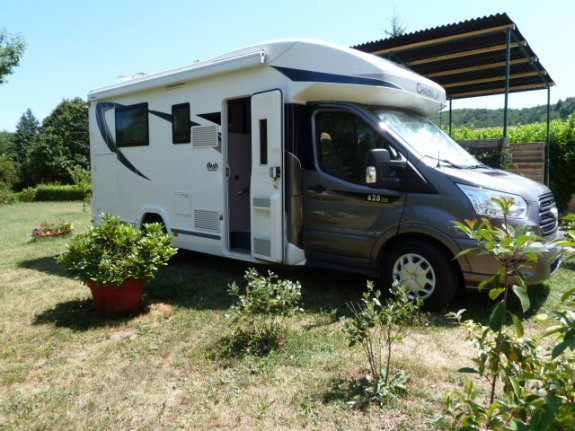 achat escc Chausson Camping Car CAMPING CAR SERVICES LANGUEDOC