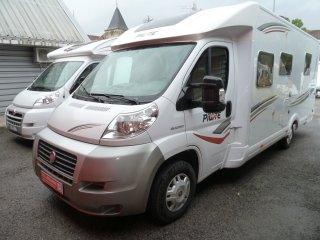 achat  Pilote P 730 Lit Central CAMPING CAR SERVICES LANGUEDOC