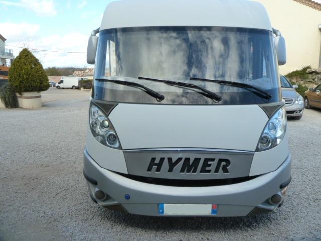 Hymer B 614 SL - 4