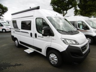 achat  Benimar 104 Up AVEN CAMPING CARS