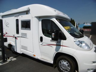 achat  Rapido 703 C AVEN CAMPING CARS