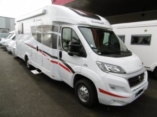 achat  Sunlight T 69 L AVEN CAMPING CARS