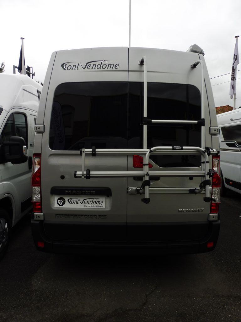 Font Vendome Mastervan Xs Dark Serie 40 Eme Anniversaire - 2