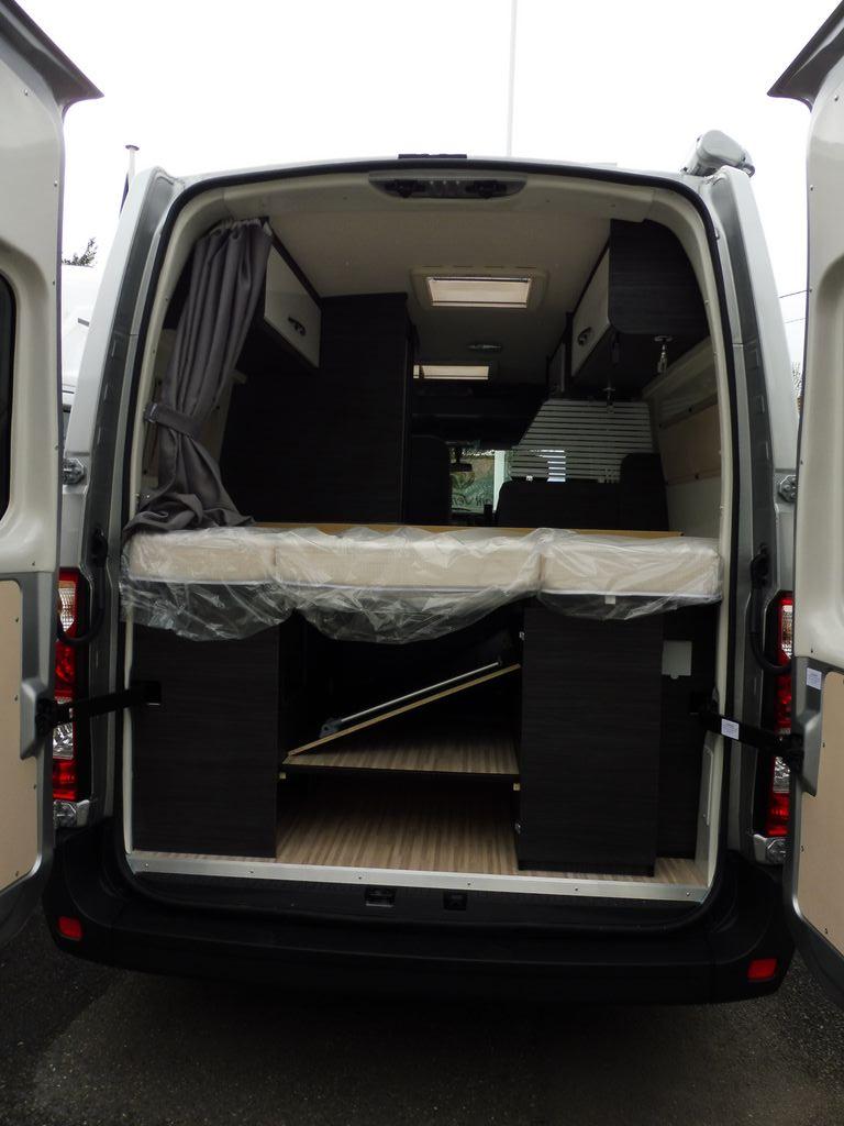 Font Vendome Mastervan Xs Dark Serie 40 Eme Anniversaire - 3