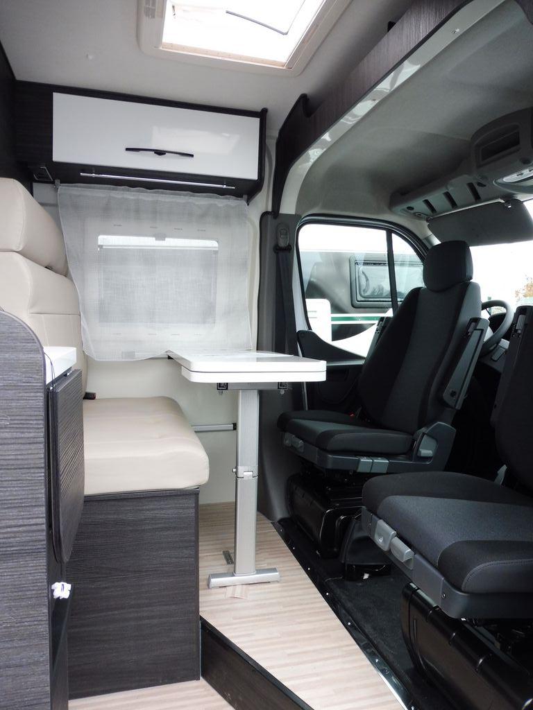 Font Vendome Mastervan Xs Dark Serie 40 Eme Anniversaire - 5