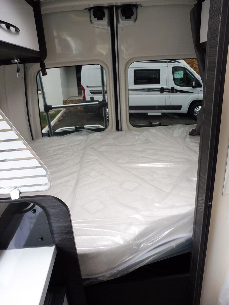 Font Vendome Mastervan Xs Dark Serie 40 Eme Anniversaire - 8